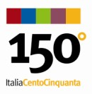 Italia 150 centocinquanta